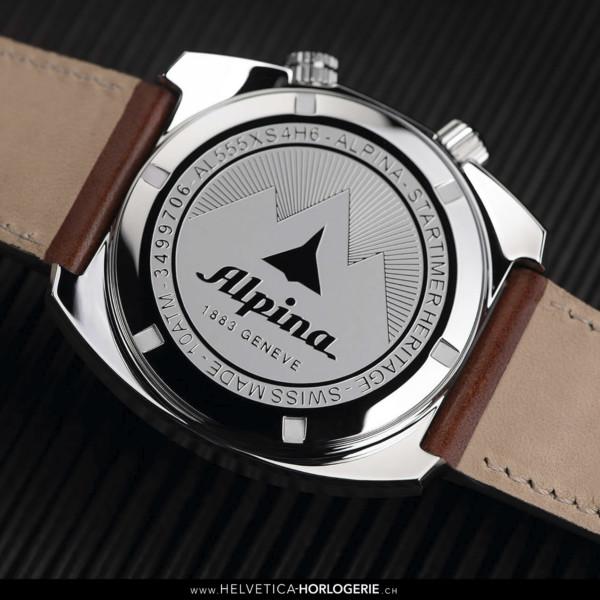 Alpina 555DGS4H6 verso