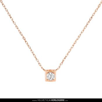 Le une diamant Dinh Van