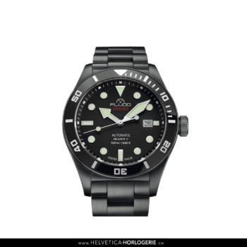Fludo watches