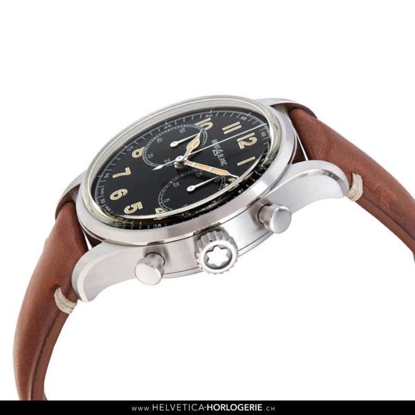 Montblanc chronographe