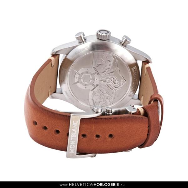 Montblanc chrono