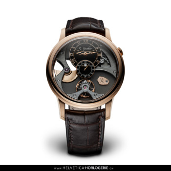 Romain Gauthier watches