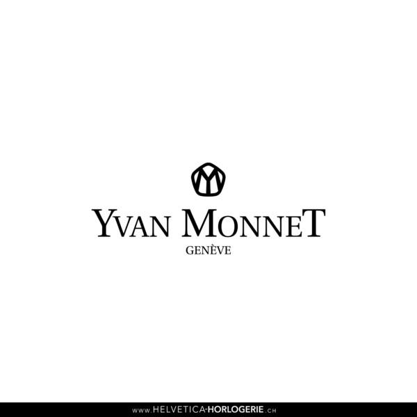 Logo Yvan Monnet