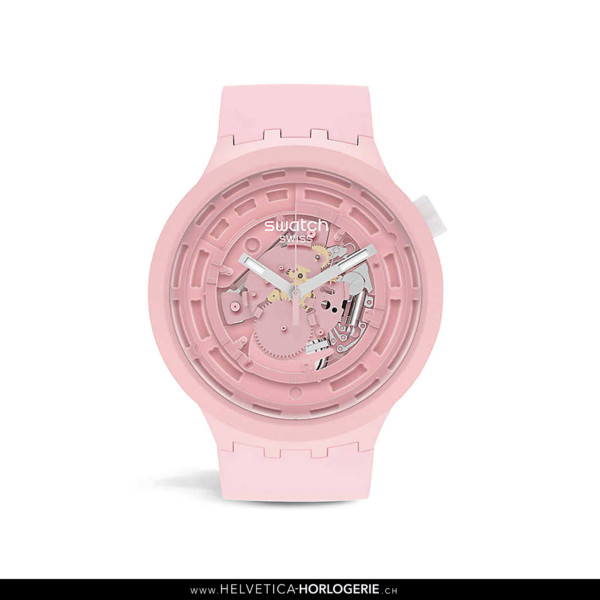 Swatch C-Pink