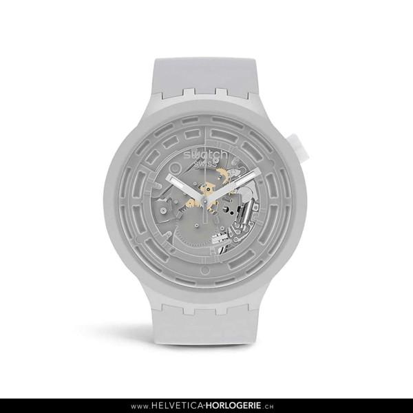 Swatch C-Grey